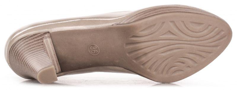 Туфли женские Marco Tozzi 3H145 размерная сетка обуви, 2017