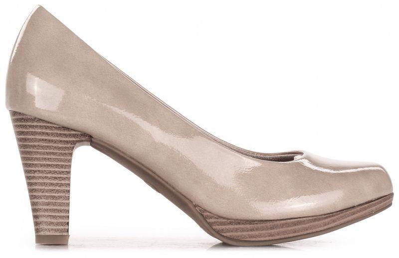 Туфли женские Marco Tozzi 3H145 цена, 2017