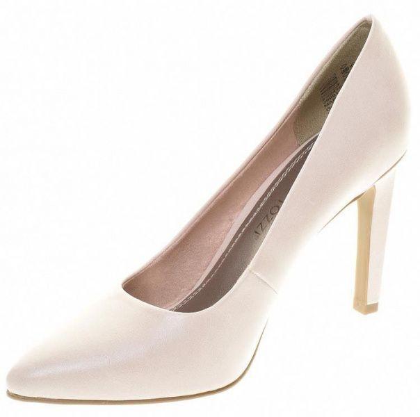 Туфли женские Marco Tozzi 3H146 брендовые, 2017