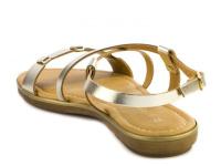 Сандалии для женщин Marco Tozzi 28141-28-957 platinum брендовая обувь, 2017