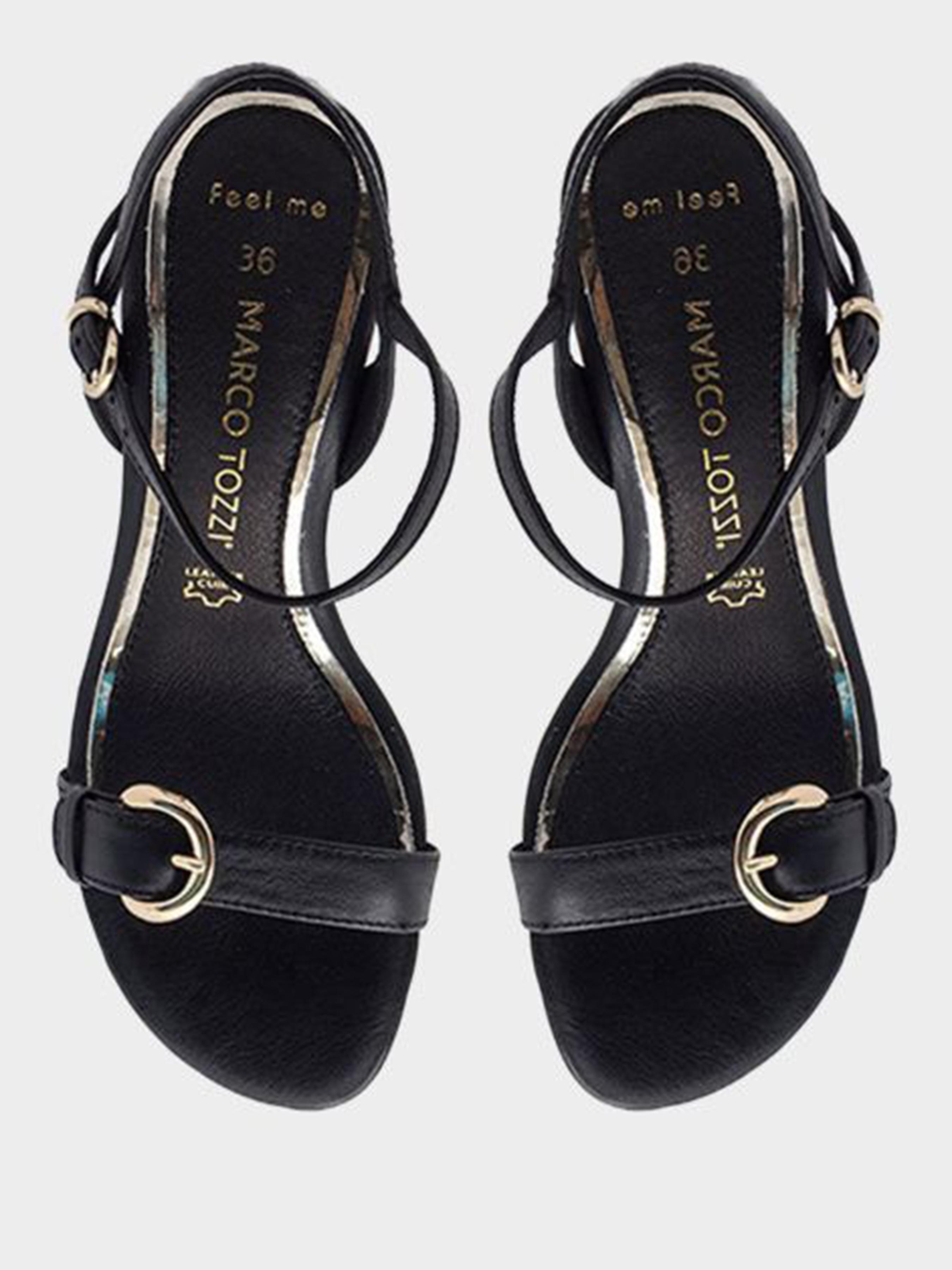 Босоножки для женщин Marco Tozzi 3H150 купить обувь, 2017