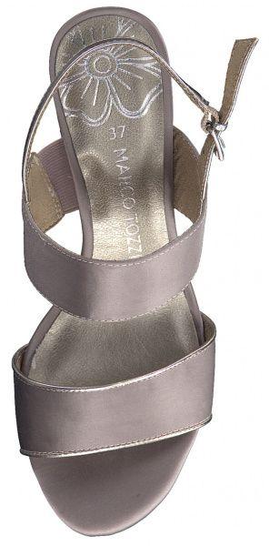 Босоножки для женщин Marco Tozzi 3H151 брендовая обувь, 2017