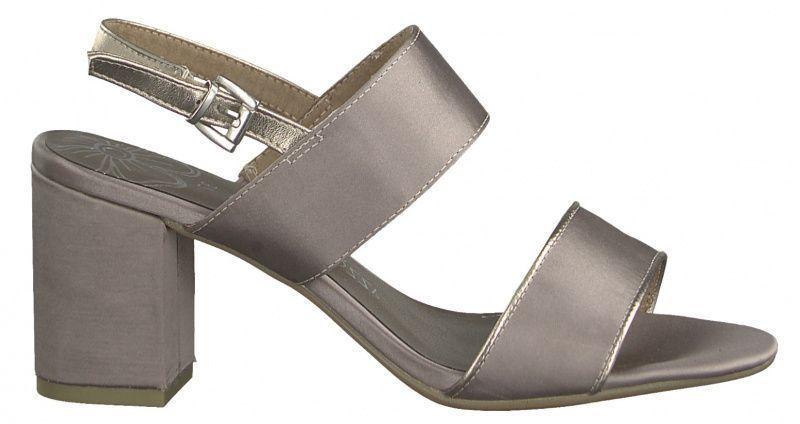 Босоножки для женщин Marco Tozzi 3H151 модная обувь, 2017
