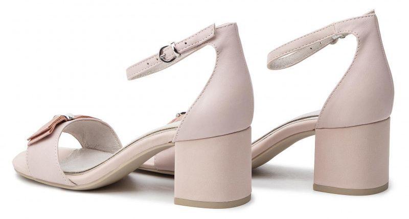 Босоножки для женщин Marco Tozzi 3H153 купить обувь, 2017
