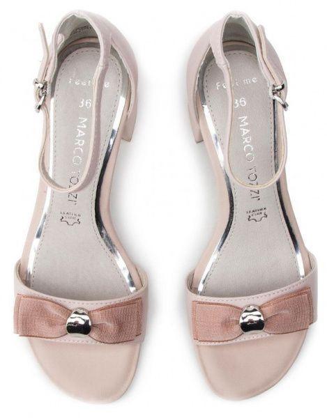 Босоножки для женщин Marco Tozzi 3H153 брендовая обувь, 2017
