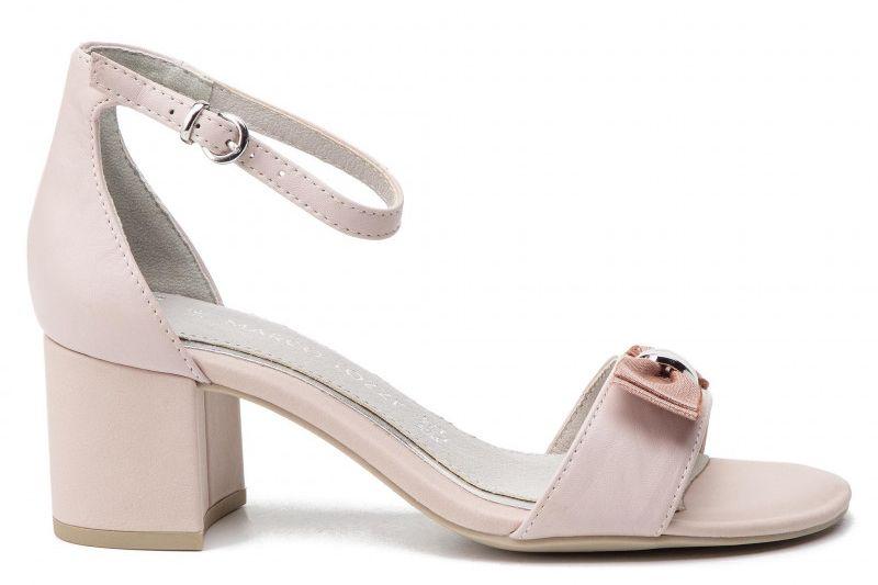 Босоножки для женщин Marco Tozzi 3H153 модная обувь, 2017