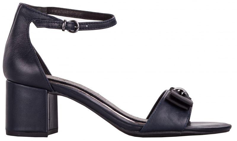 Босоножки для женщин Marco Tozzi 3H154 модная обувь, 2017