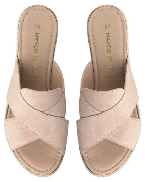 Босоножки для женщин Marco Tozzi 3H155 брендовая обувь, 2017
