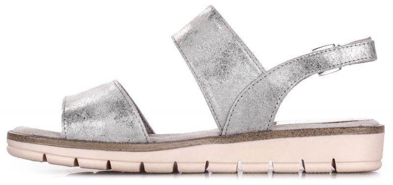 Сандалии женские Marco Tozzi 3H162 размеры обуви, 2017