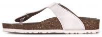 Сандалі  жіночі Marco Tozzi 2-2-27400-22-151 WHITE METALLI розмірна сітка взуття, 2017