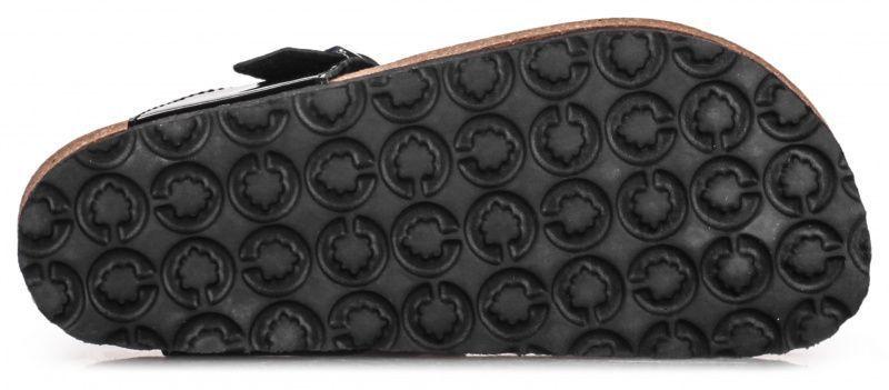 Сандалі  жіночі Marco Tozzi 2-2-27400-22-018 BLACK PATENT розмірна сітка взуття, 2017