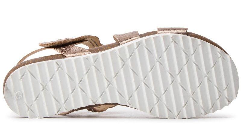 Сандалии для женщин Marco Tozzi 3H167 модная обувь, 2017