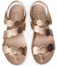 Сандалии для женщин Marco Tozzi 3H167 купить обувь, 2017