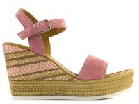 Босоножки для женщин Marco Tozzi 28360-28-521 rose цена обуви, 2017