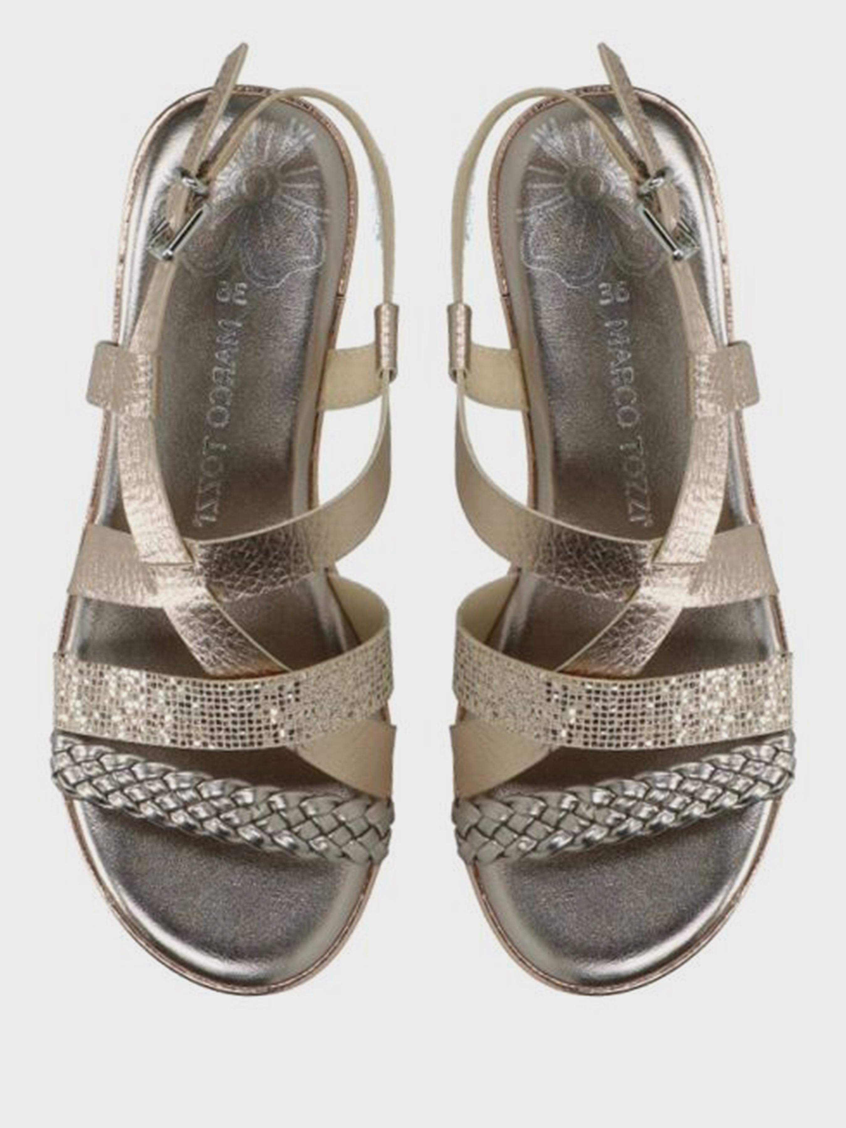 Сандалии для женщин Marco Tozzi 3H175 купить обувь, 2017