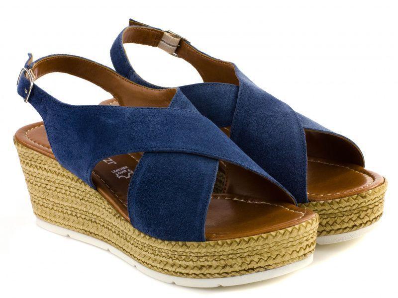 Босоножки для женщин Marco Tozzi 3H18 модная обувь, 2017