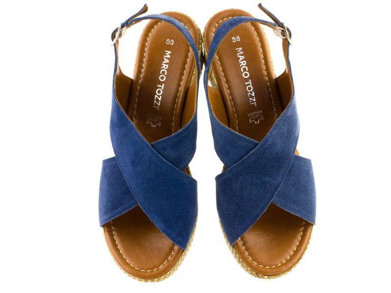 Босоножки для женщин Marco Tozzi 3H18 купить обувь, 2017