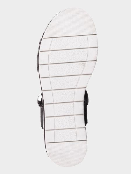 Сандалі  для жінок Marco Tozzi 3H180 модне взуття, 2017
