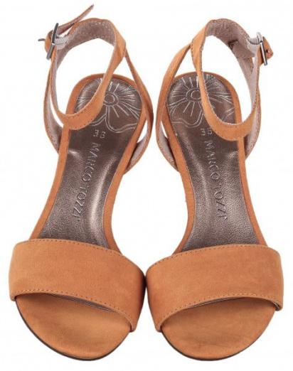 Босоніжки  жіночі Marco Tozzi 2-2-28311-22-637 MANGO модне взуття, 2017