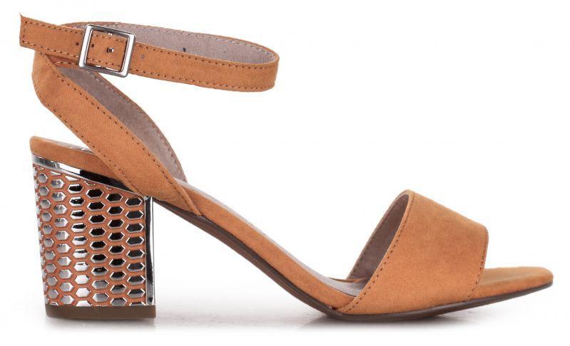 Босоніжки  жіночі Marco Tozzi 2-2-28311-22-637 MANGO ціна взуття, 2017