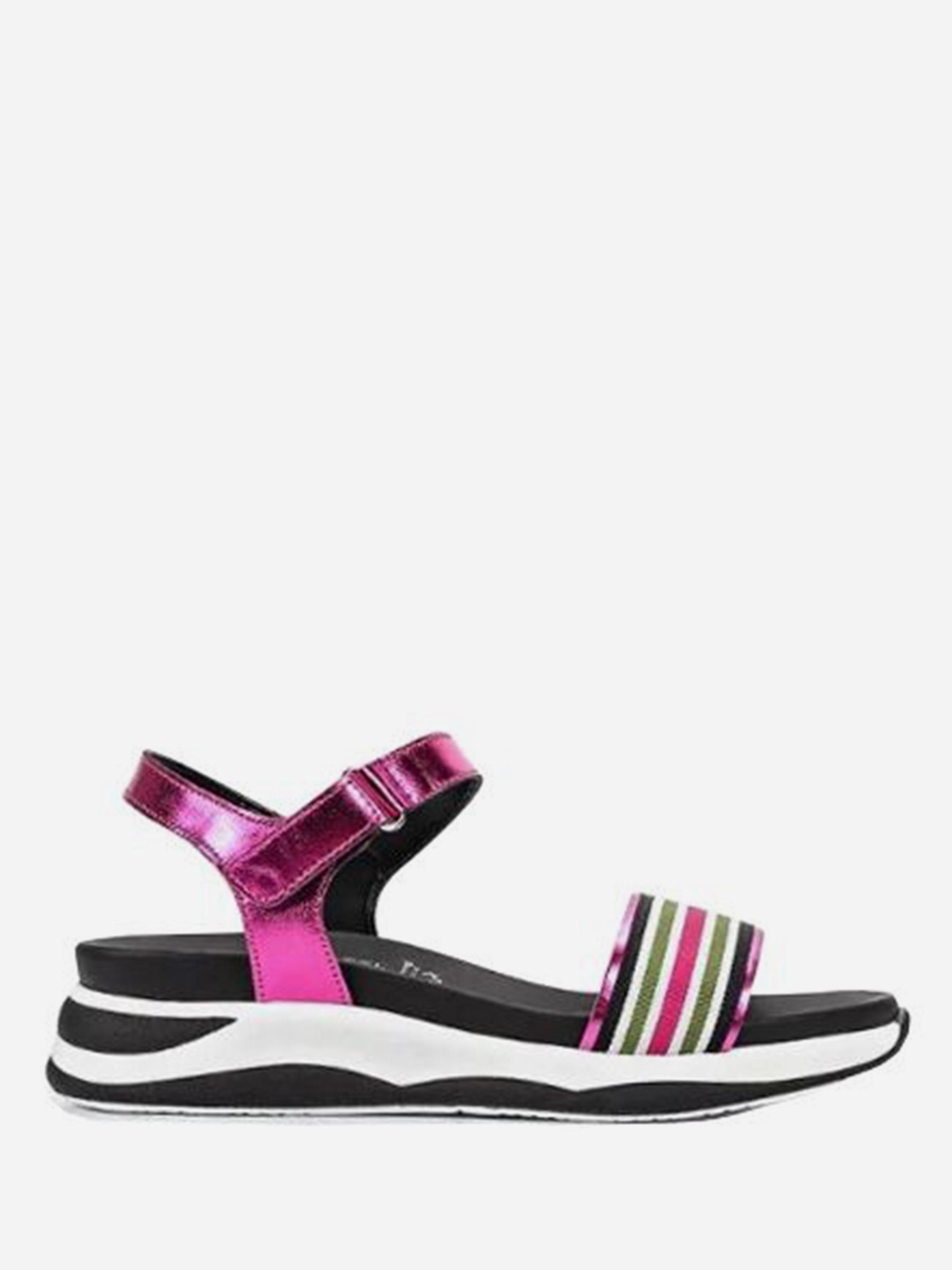 Босоножки для женщин Marco Tozzi 3H185 модная обувь, 2017