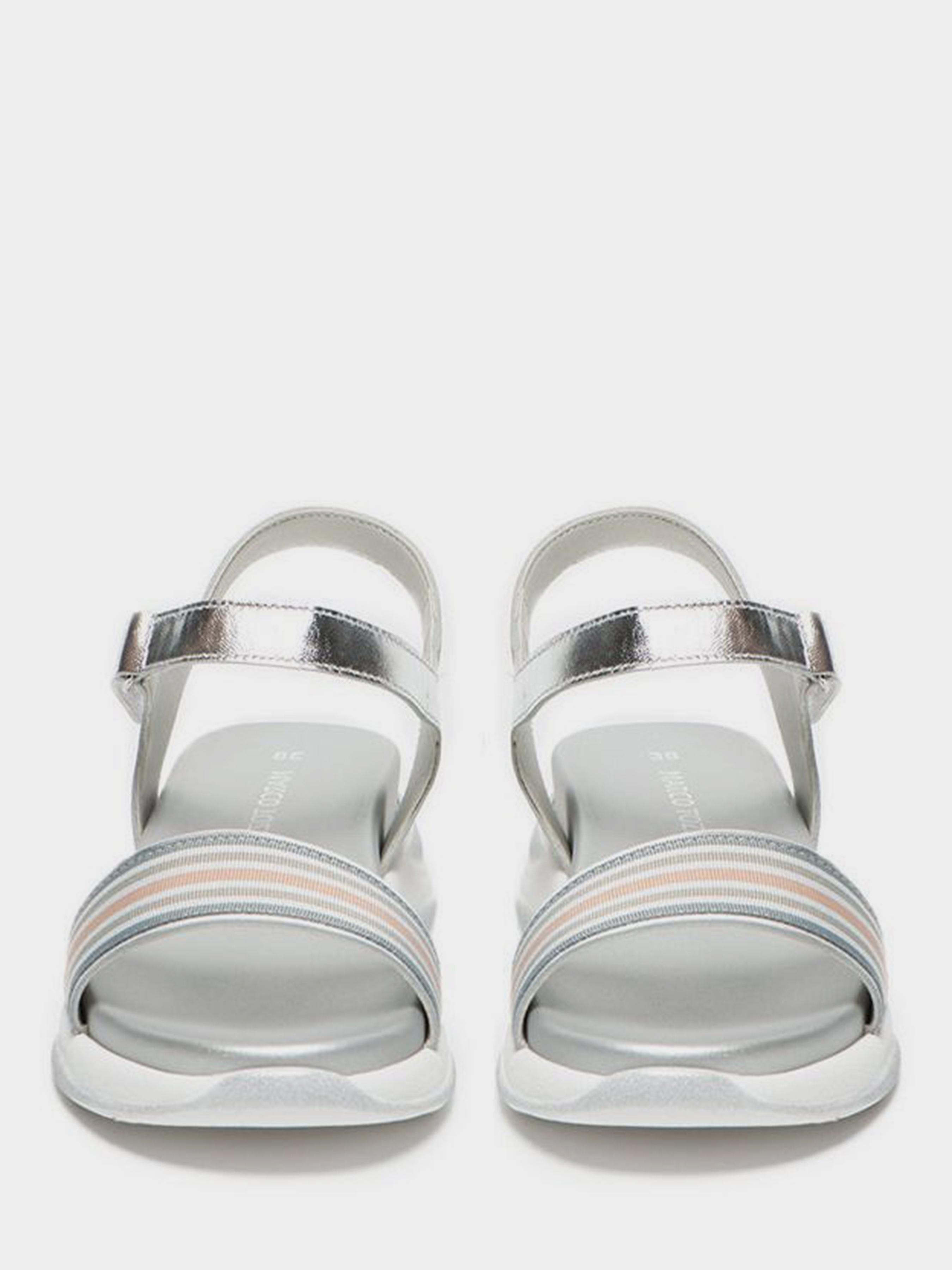 Босоножки для женщин Marco Tozzi 3H186 размеры обуви, 2017
