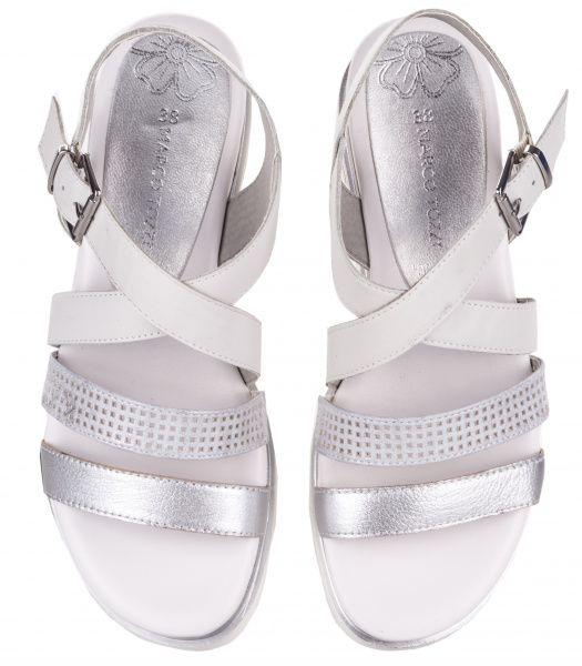 Босоножки для женщин Marco Tozzi 3H187 брендовая обувь, 2017