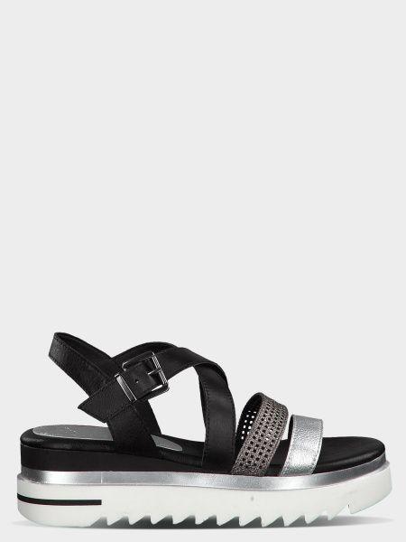 Босоножки для женщин Marco Tozzi 3H188 модная обувь, 2017