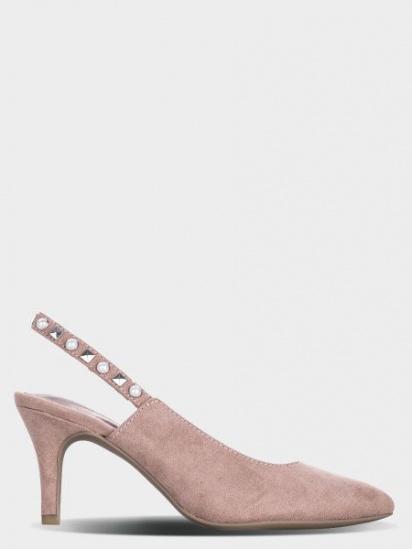 Туфлі на підборахтуфлі на підборах Marco Tozzi - фото