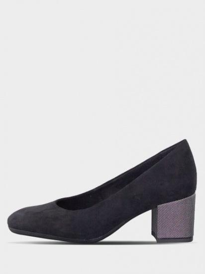 Туфлі Marco Tozzi модель 22403-23-098 BLACK COMB — фото 2 - INTERTOP