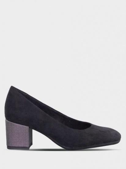 Туфлі Marco Tozzi модель 22403-23-098 BLACK COMB — фото - INTERTOP