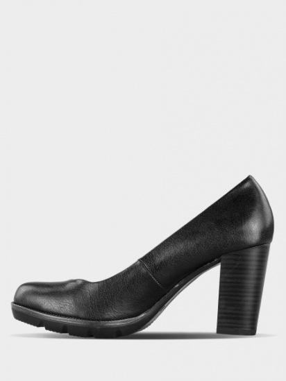 Туфлі Marco Tozzi модель 22404-23-002 BLACK ANTIC — фото 2 - INTERTOP