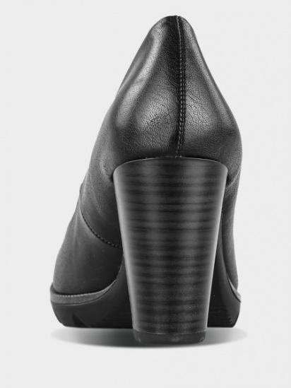 Туфлі Marco Tozzi модель 22404-23-002 BLACK ANTIC — фото 3 - INTERTOP