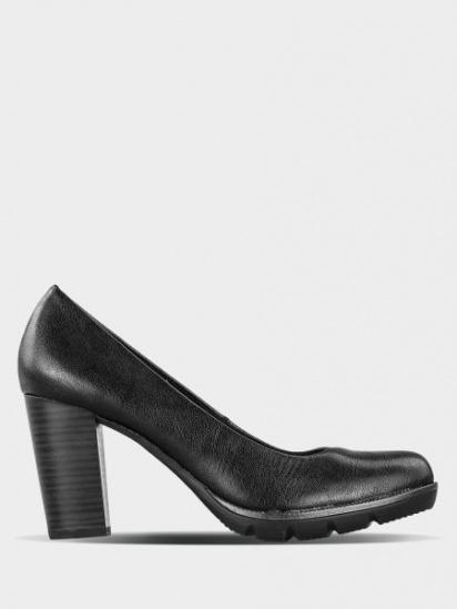 Туфлі Marco Tozzi модель 22404-23-002 BLACK ANTIC — фото - INTERTOP