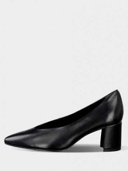Туфлі Marco Tozzi модель 22405-23-002 BLACK ANTIC — фото 2 - INTERTOP