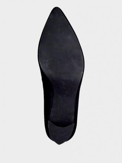 Туфлі Marco Tozzi модель 22405-23-002 BLACK ANTIC — фото 3 - INTERTOP