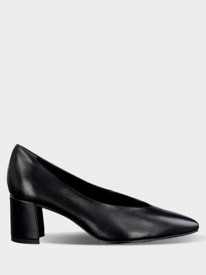 Туфлі Marco Tozzi модель 22405-23-002 BLACK ANTIC — фото - INTERTOP