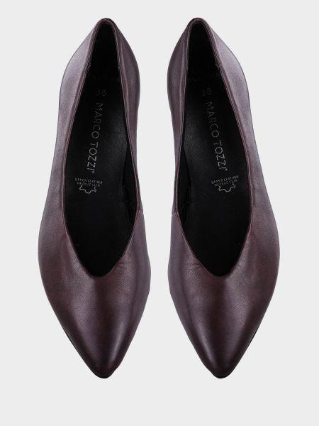 Туфли для женщин Marco Tozzi 3H199 стоимость, 2017