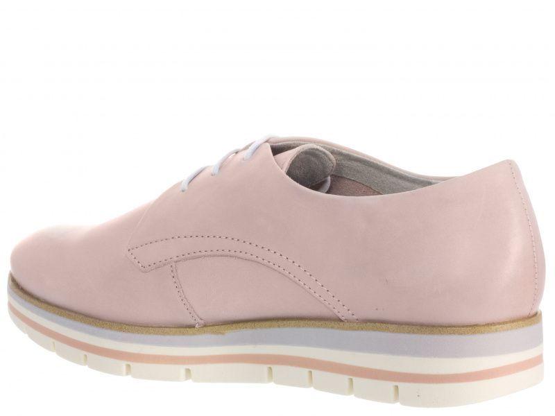 Полуботинки для женщин Marco Tozzi 23209-28-521 rose брендовая обувь, 2017