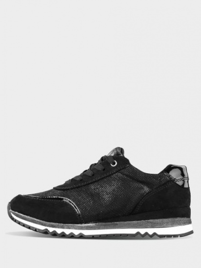 Кросівки Marco Tozzi модель 23713-33-098 BLACK COMB — фото 2 - INTERTOP