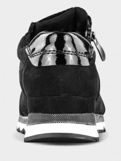 Кросівки Marco Tozzi модель 23713-33-098 BLACK COMB — фото 3 - INTERTOP