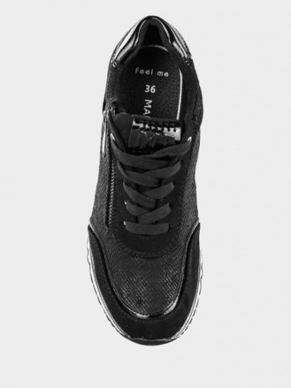 Кросівки Marco Tozzi модель 23713-33-098 BLACK COMB — фото 5 - INTERTOP