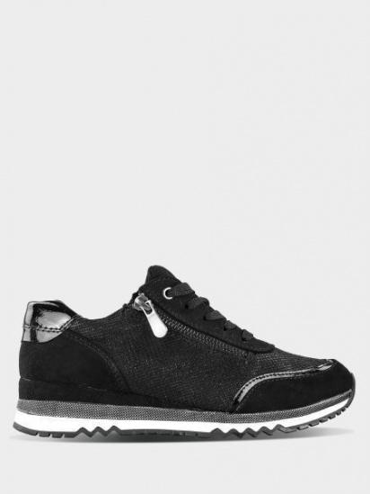 Кросівки Marco Tozzi модель 23713-33-098 BLACK COMB — фото - INTERTOP