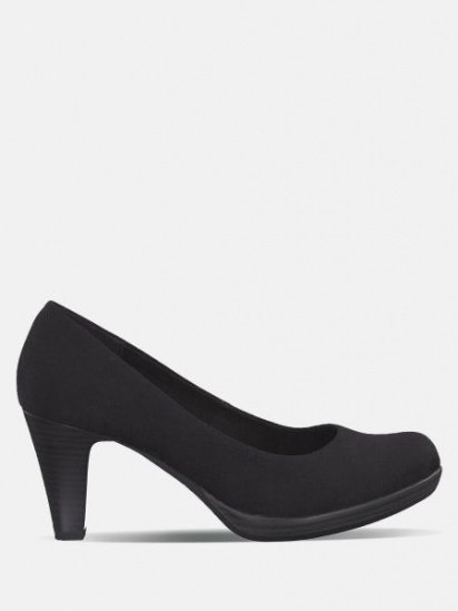 Туфлі Marco Tozzi модель 22411-33-001 BLACK — фото - INTERTOP