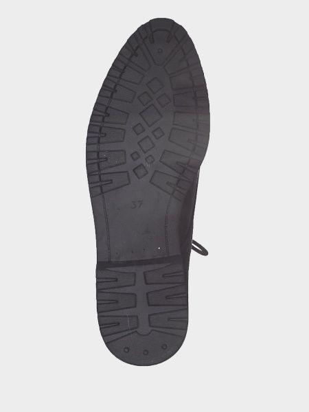 Полуботинки для женщин Marco Tozzi 3H205 размеры обуви, 2017