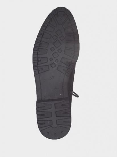Туфлі Marco Tozzi модель 23712-33-029 BLACK MET. PAT — фото 3 - INTERTOP