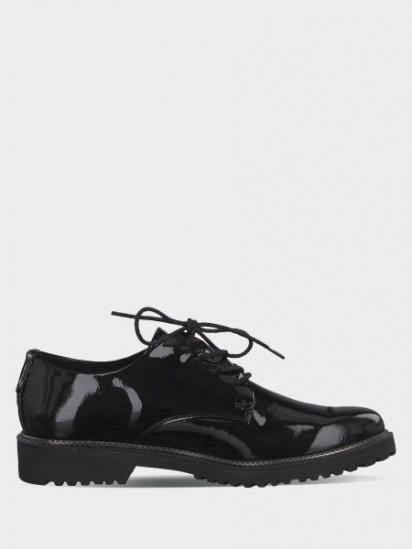Туфлі Marco Tozzi модель 23712-33-029 BLACK MET. PAT — фото - INTERTOP