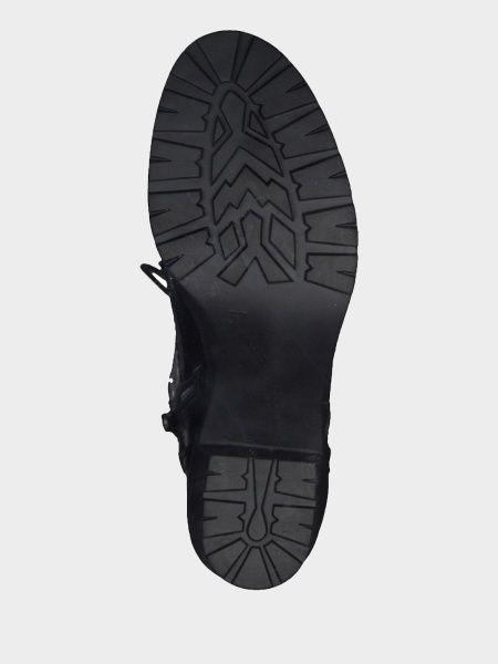 Ботинки для женщин Marco Tozzi 3H212 модная обувь, 2017