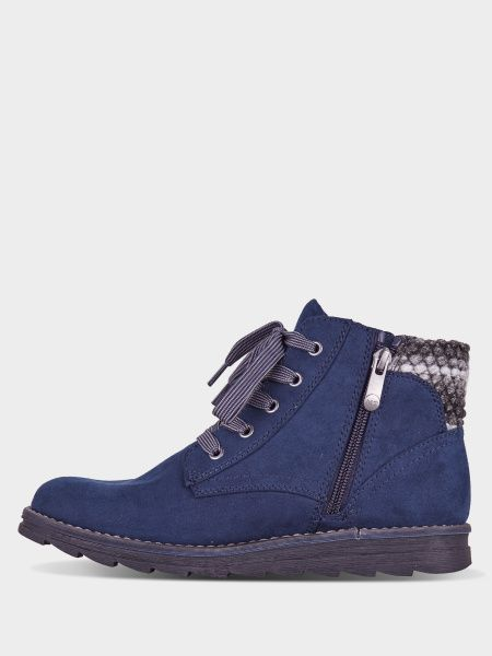Ботинки для женщин Marco Tozzi 3H215 стоимость, 2017