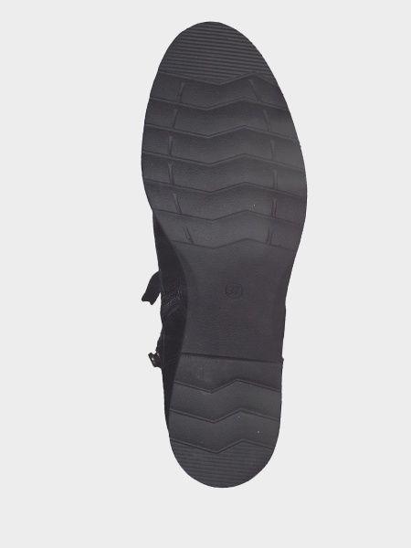 Ботинки для женщин Marco Tozzi 3H221 модная обувь, 2017